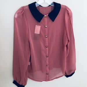 Collection Costa Blanca - Dressy Blouse